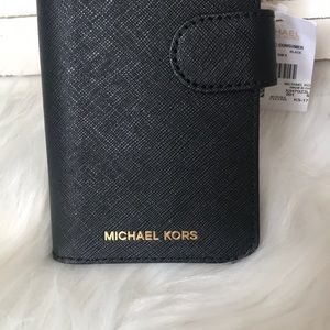 Michael Kors Accessories - Michael Kors Samsung galaxy 8 case